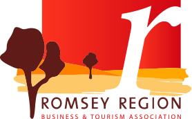Romsey Region Business and Tourism